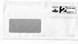 Phishing envelope