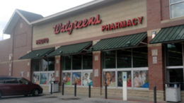 A Walgreens store in Chicago